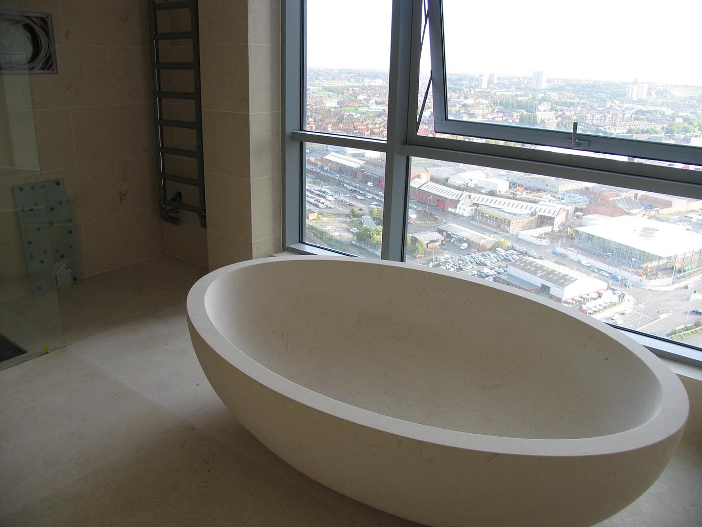 Penthouse Suite.